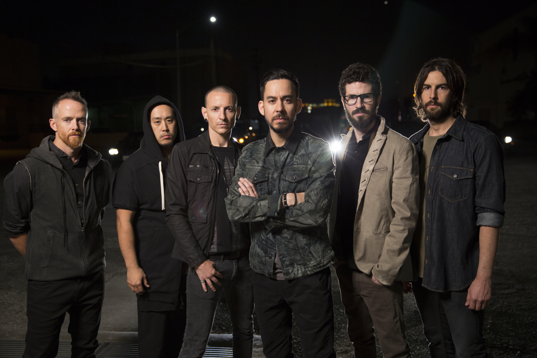 Novinka Linkin Park The Hunting Party je nejprodávanější
