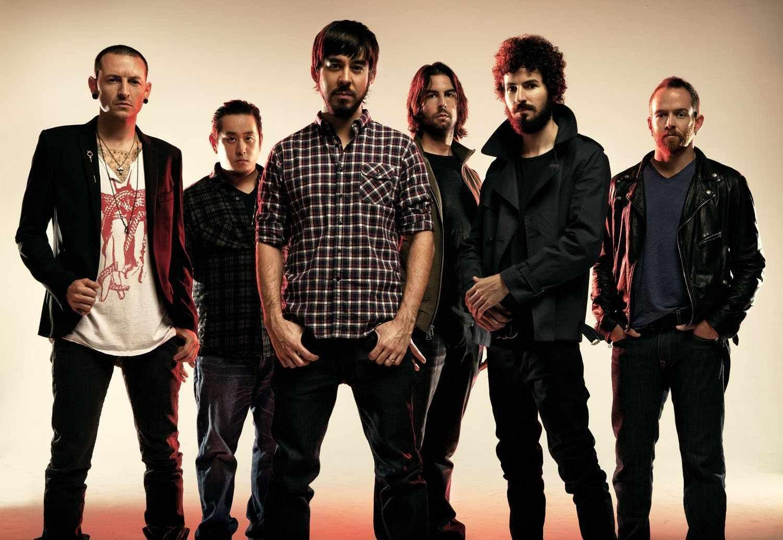 Nový singl Linkin Park je na světě, poslechněte si Burn It Down