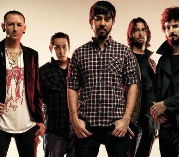Chceme se naučit mluvit s lidmi, říkají Linkin Park o nové desce