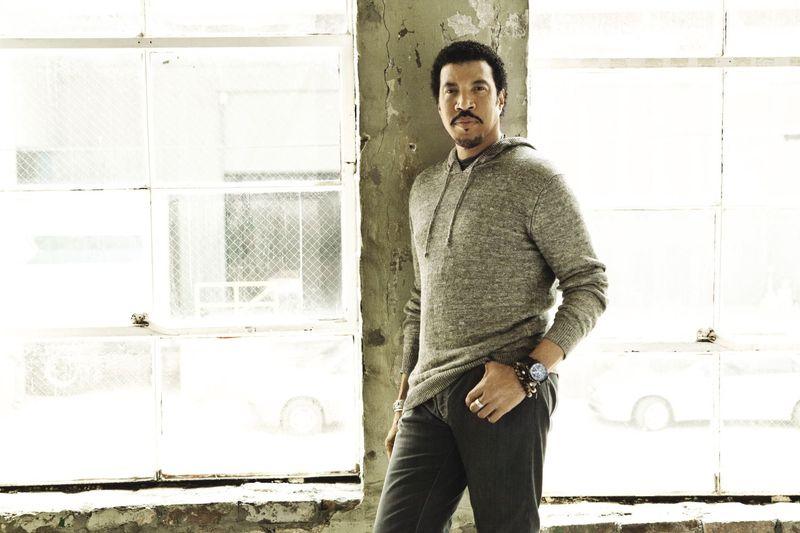 Lionel Richie se vrací do Prahy, přiveze nové album