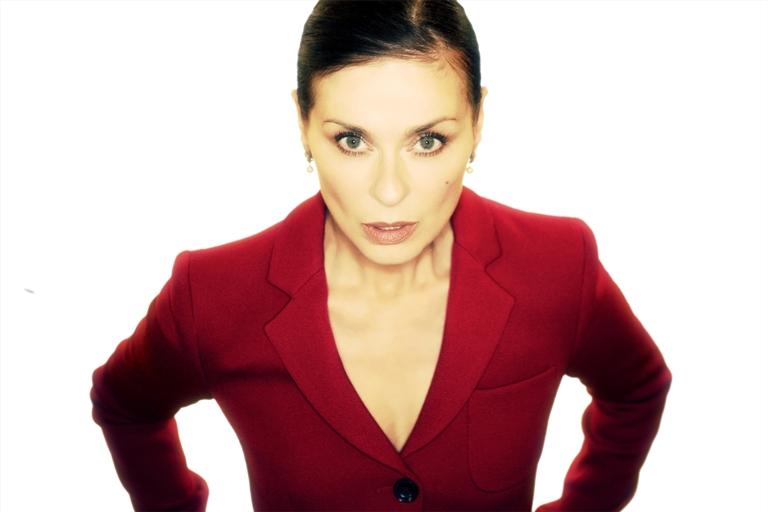 Popová diva Lisa Stansfield zazpívá poprvé i v Česku