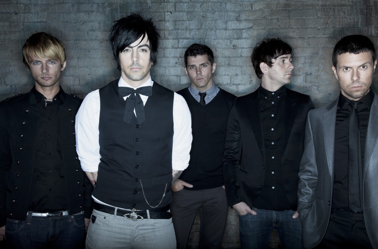 LostProphets full