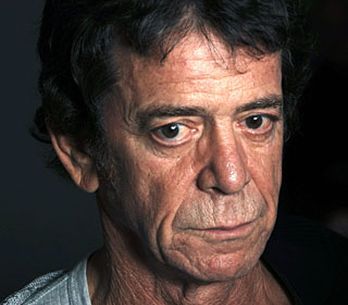 lou reed top