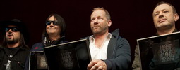 Lucie znovu naživo: po koncertě v SaSaZu zahraje v Karlových Varech