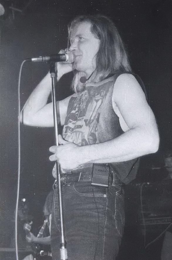 RETRO: Na turné s Lucií v roce 1992