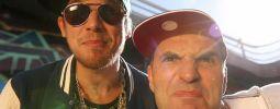 VIDEO: Mig 21 a Vojta Dyk si hrají na rappery