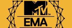 Nominace MTV Europe Music Awards jsou venku