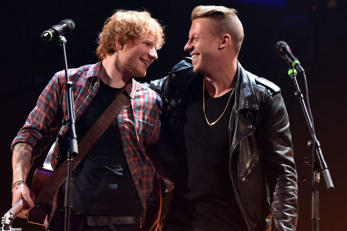 Ed-Sheeran-Macklemore