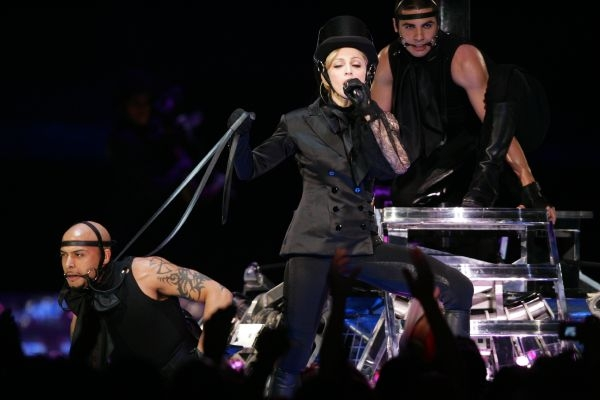 Madonna odflákla koncert, fanoušci chtějí zpět vstupné