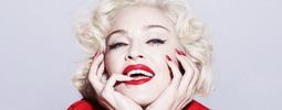 VIDEO: Madonna a jeptišky tančící u tyče. Tohle uvidíme v Praze!