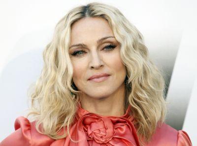 Madonna režisérkou, W.E. je lovestory britské monarchie