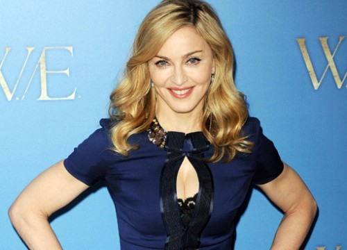 MDNA bude název nové desky, prozradila Madonna