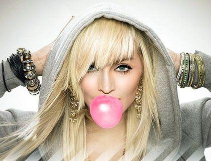 Madonna točí album s autorem hitů Black Eyed Peas, Kelis a Rihanny