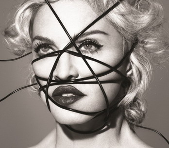 Madonna: nové album na obzoru, na podzim na pódiu v Praze
