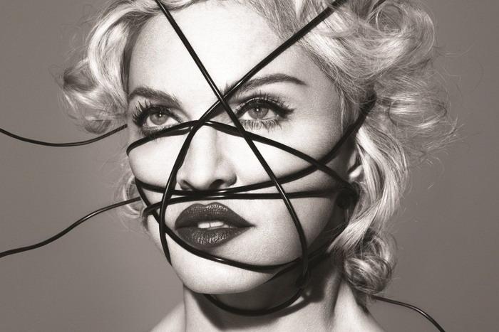 Madonna: Cítím se jako Picasso, budu zpívat, dokud nepadnu