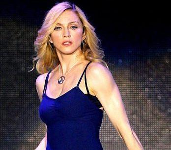 Madonna pod palbou: Její singl je kopií brazilského hitu