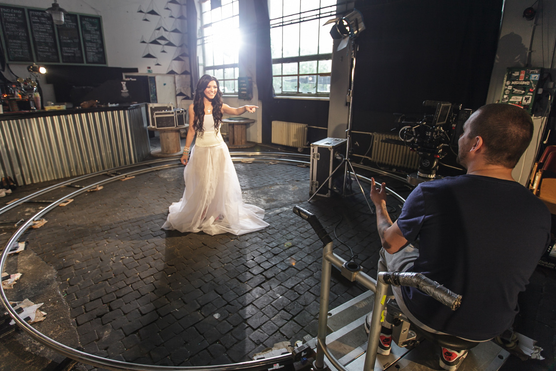 VIDEO: Jako první z X Factoru se ozývá zpěvačka Mamba Dasha