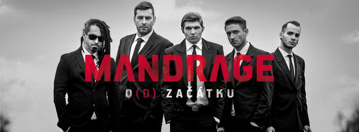 Mandrage OdZacatku FB cover