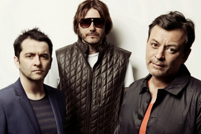 Manic Street Preachers opět v Lucerně. V květnu přivezou i nové album