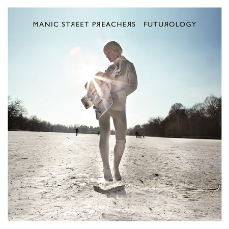 manicStreetPreachers Futurology