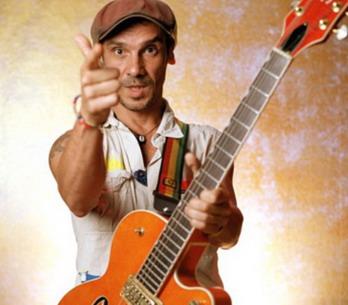 Me gusta Manu Chao, hlásí Rock for People