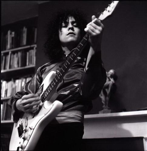 SMRT SI ŘÍKÁ ROCK'N'ROLL: Marc Bolan (157.)