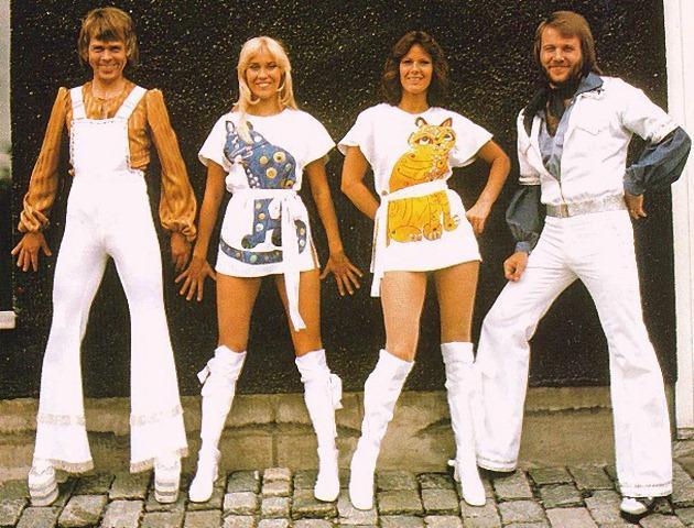 ABBA: plánuje comeback?!