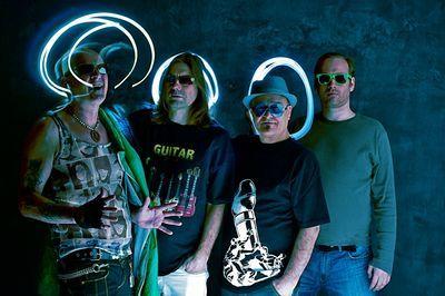 Abraxas spolu hrají už 35 let, jako dárek si nadělí turné a DVD
