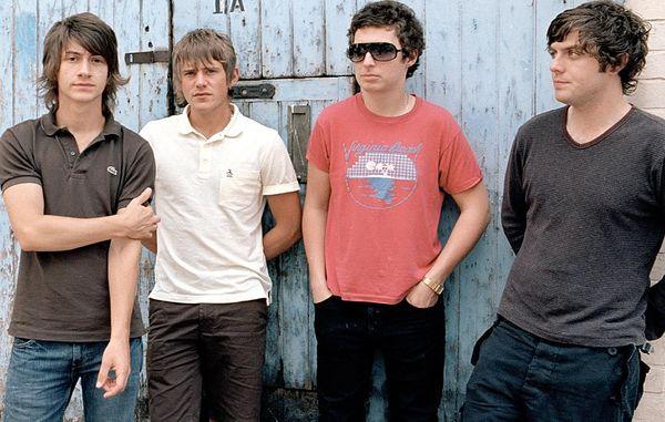 Arctic Monkeys oznámili datum vydání nové desky