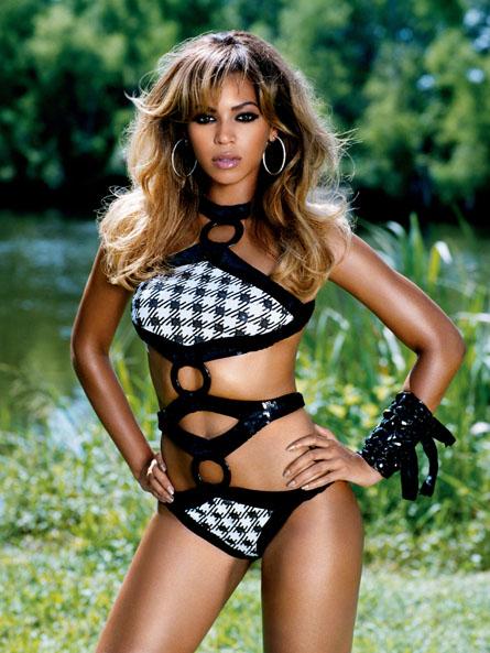 Beyoncé ovládla hudební showbyznys