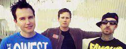 Blink-182 uspořádali aukci, výtěžek půjde na pomoc Japonsku