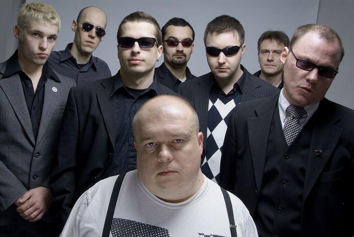 "The Chancers natočili ""věk drzosti"", album vznikalo i ve Skotsku"