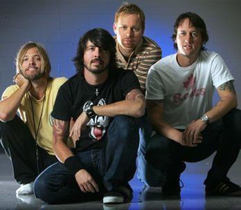 Foo Fighters zahráli na tajném koncertě celou novou desku
