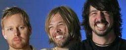 Poslechněte si první singl Foo Fighters z nové desky Wasting Light
