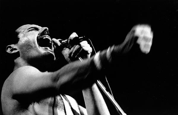 Queen slaví 40 let, chystají film s Boratem, dokument a výstavy