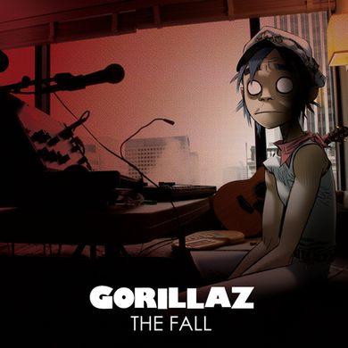 Gorillaz: sliby se mají plnit i o Velikonocích, kapela vydá The Fall na CD