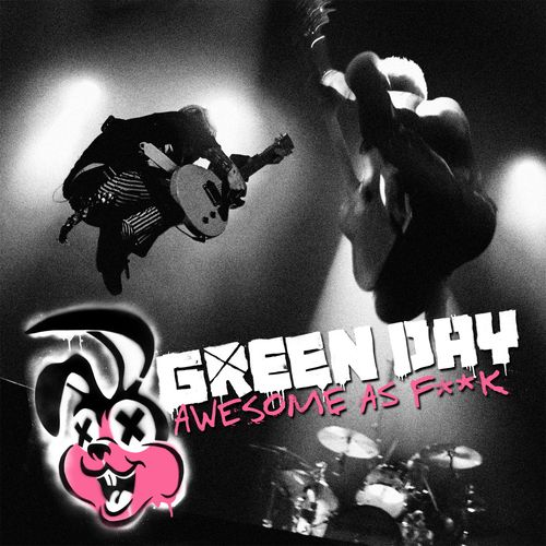 green day_awesome_cover