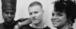Hercules And Love Affair okořenili nové album hostováním Bloc Party