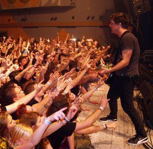 Vratko z Inekafe: Na Slovensko sa vrací rocková muzika