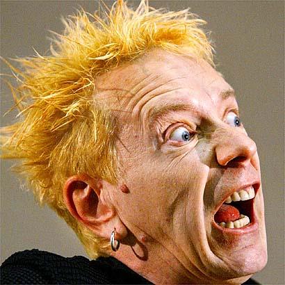 """John Lydon ze Sex Pistols: Nesnášel jsem označení """"král punku"""""""