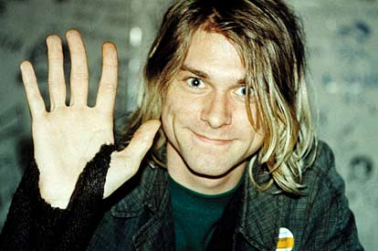V dokumentu o Hole zpívají Kurt Cobain a Courtney Love dosud nevydanou skladbu