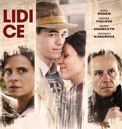 Xindl X, Divokej Bill a Jan Budař nazpívali doprovodné písně k filmu Lidice