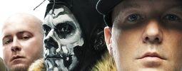 Limp Bizkit ulovili na své album Kiss a Wu-Tang Clan