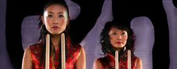 Manao: sexy bubenice z Číny míří z olympiády přímo do Čech