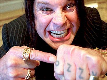 Nejsem žádnej ďábel, říká Ozzy Osbourne ve své nové knize