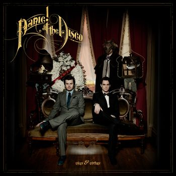 Panic! At The Disco zasvětili nové album Beatles a Moně Lise