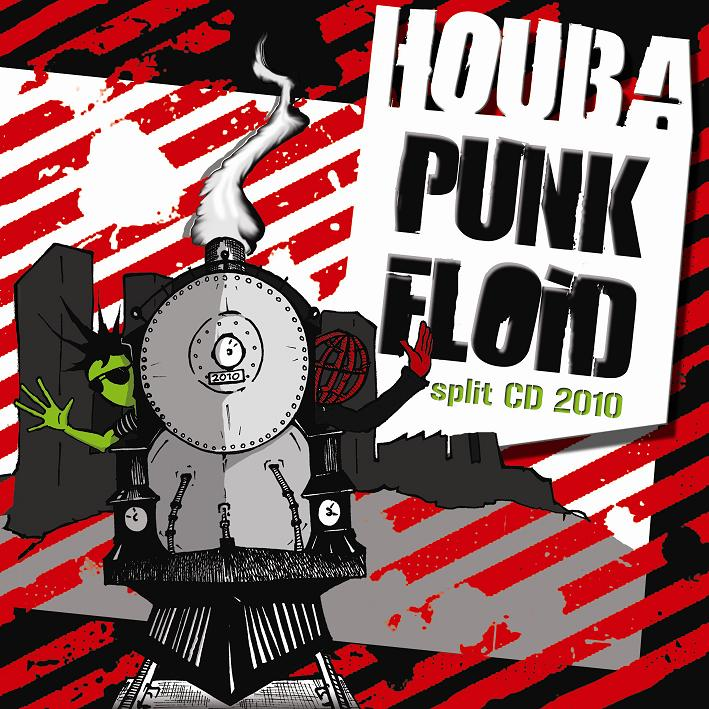 punk floid_houba