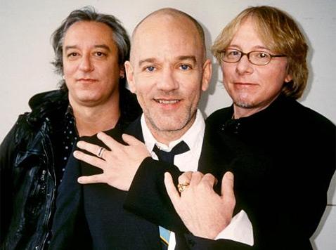 R.E.M. kašlou na koncerty, k novému albu žádné turné nepojedou