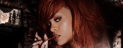 Rihanna si veze do Prahy posily, publikum jí rozpálí Calvin Harris