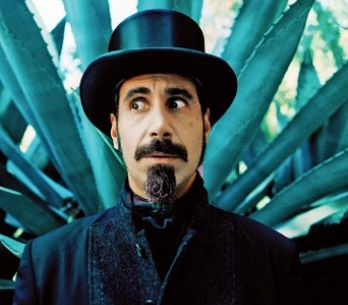 serj tankian_video